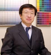 代表取締役西井一史